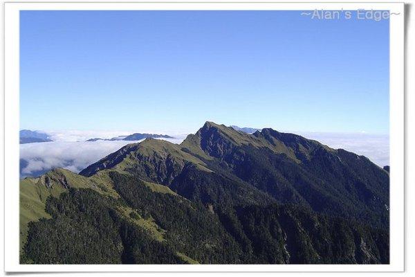 20061028~30奇萊連峰行 193.jpg