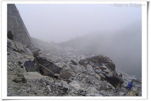 20061028~30奇萊連峰行 227.jpg