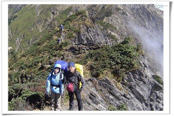 20061028~30奇萊連峰行 243.jpg