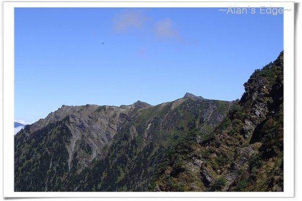 20061028~30奇萊連峰行 254.jpg