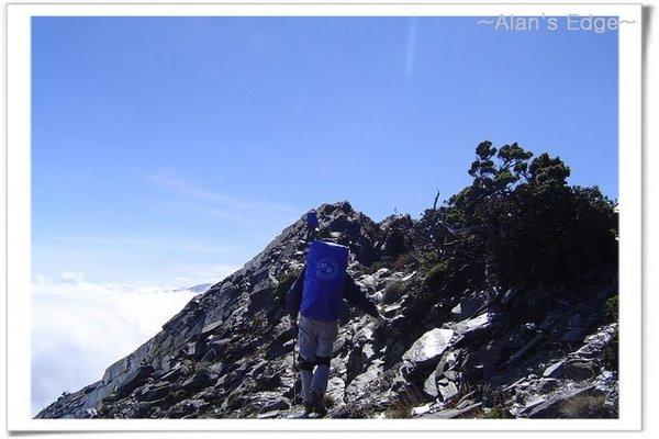 20061028~30奇萊連峰行 267.jpg
