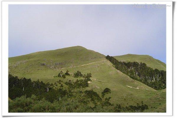 20061028~30奇萊連峰行 306.jpg