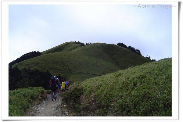 20061028~30奇萊連峰行 319.jpg