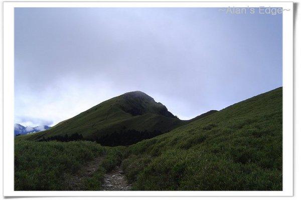20061028~30奇萊連峰行 366.jpg