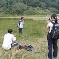 20061015爬爬團大屯山連峰行 010.jpg
