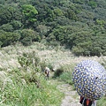 20061015爬爬團大屯山連峰行 018.jpg