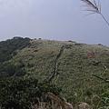 20061015爬爬團大屯山連峰行 049.jpg