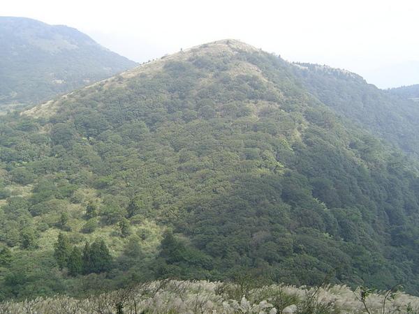 20061015爬爬團大屯山連峰行 065.jpg