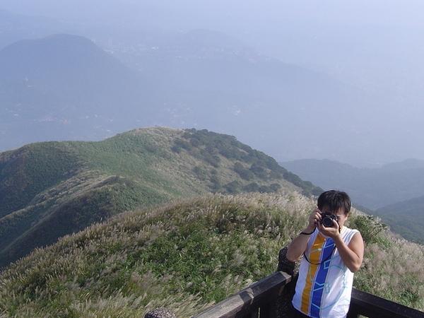 20061015爬爬團大屯山連峰行 073.jpg
