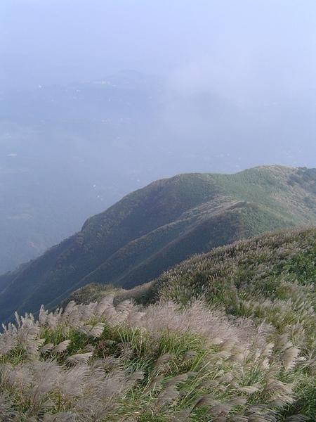 20061015爬爬團大屯山連峰行 076.jpg