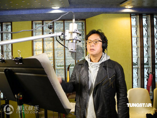 環球眾歌手慶香港回歸15周年 譚詠麟獻唱(組圖)-1
