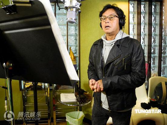 環球眾歌手慶香港回歸15周年 譚詠麟獻唱(組圖)-2