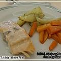 Stresa-Dinner-魚
