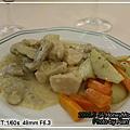 Stresa-Dinner-雞肉