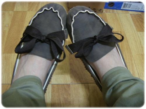 NI-KIYO鞋子