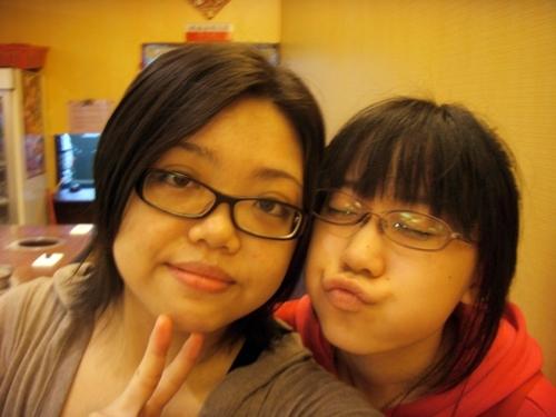 20091129 我&白白
