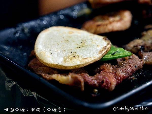 【燒烤】桃園中壢.潮肉炭火燒肉