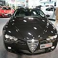 我最想要的Alfa!