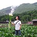 2008北京奧運聖火提前來台