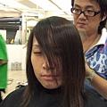 幫老婆弄了兩年多頭髮的設計師阿KEN
