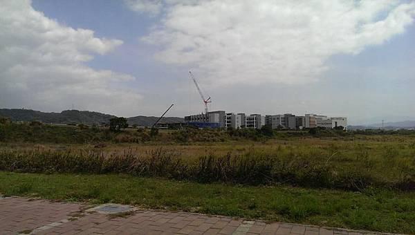 生醫園區Over view