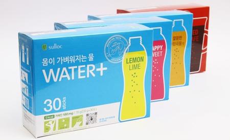 OSULLOC WATER+