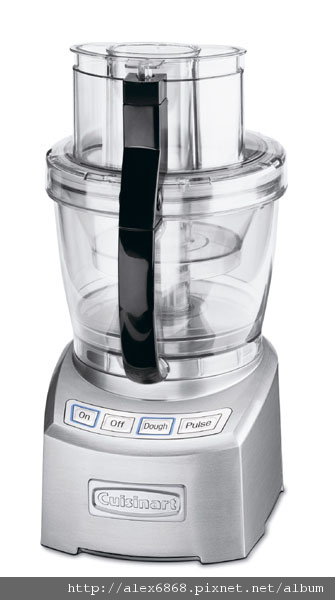 Cuisinart Food Processor-5.bmp