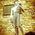 義大利-大衛像