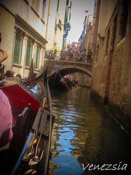 威尼斯的浪漫