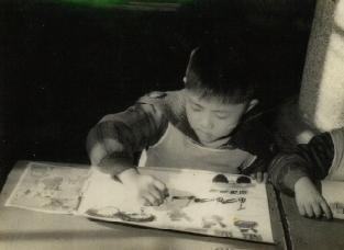 幼稚園的我.jpg