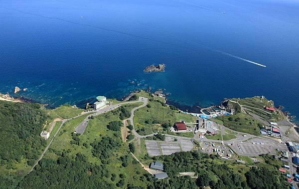 小樽城堡飯店空中鳥瞰2.jpg