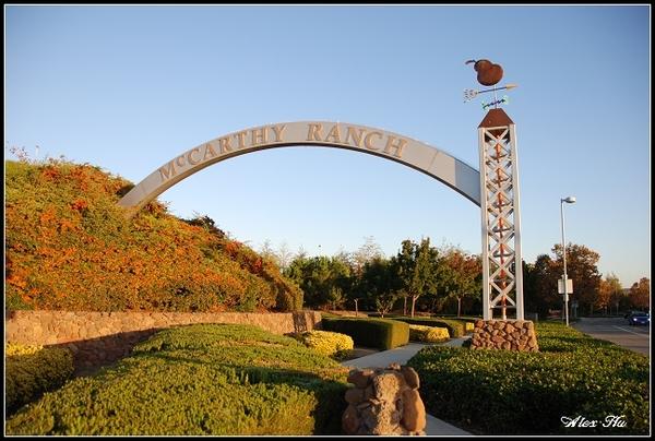McCarthy Ranch