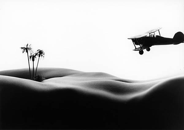 BODYSCAPES GALLERY Desert biplane-Allan Teger.jpg