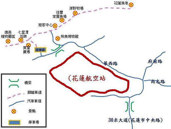 map-七星潭