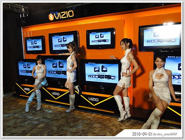 VIZIO2010發表