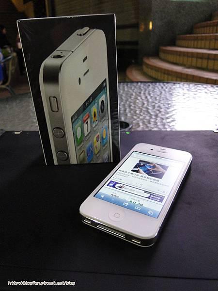 i PHONE 4 32G