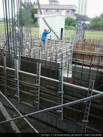 LV  Construction I (50)