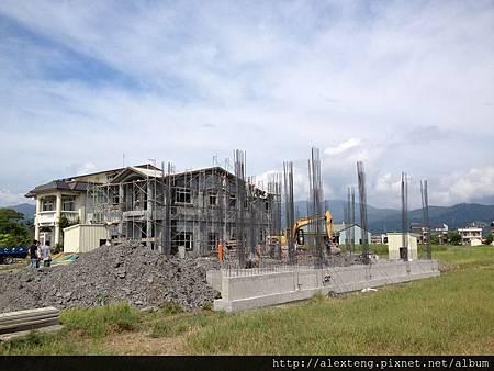 LV  Construction I (60)