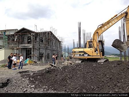 LV  Construction I (72)