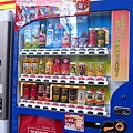 日本隨處可見販賣機