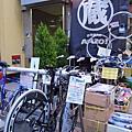 單車店~again