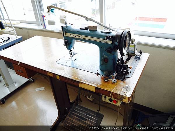 SINGER 縫紉機