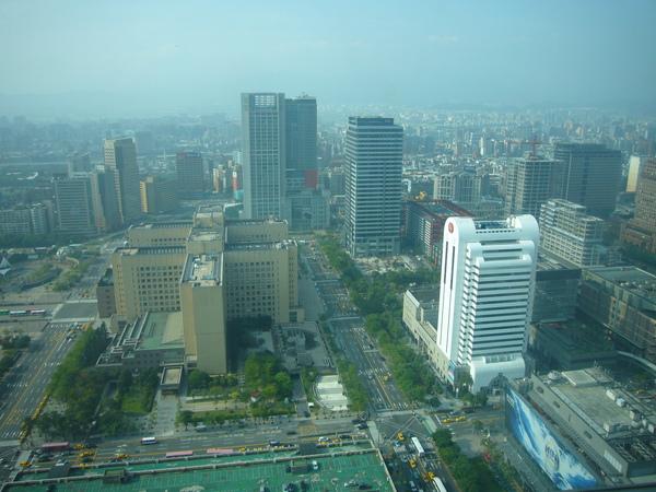 35樓風景
