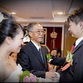 【彼得兔婚禮攝影】總是感動您的每一刻