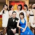 台北君悅飯店【彼得兔婚禮攝影】
