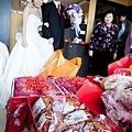 彼得兔婚禮攝影《大直典華》