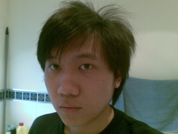 2008末的我