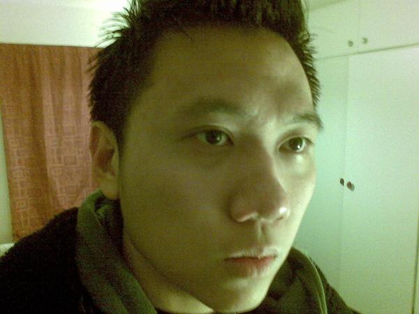 2009初的我