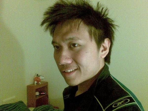 2008中的我
