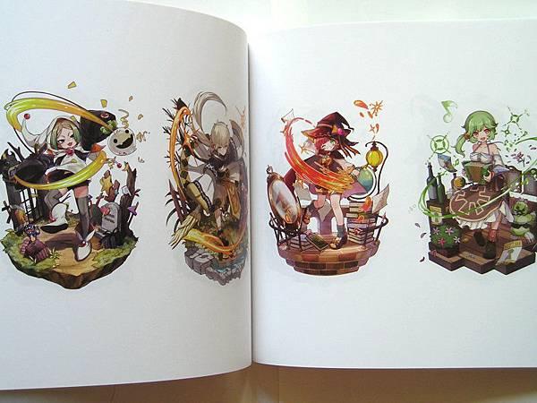 梅露可 第二畫集 6.JPG